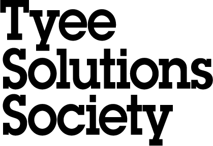 Tyee Solutions Society Logo