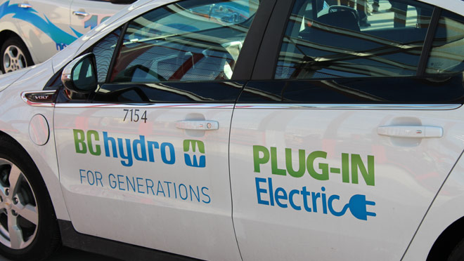 BC Just Scrapped the Future of the Gas-Powered Car | The Tyee