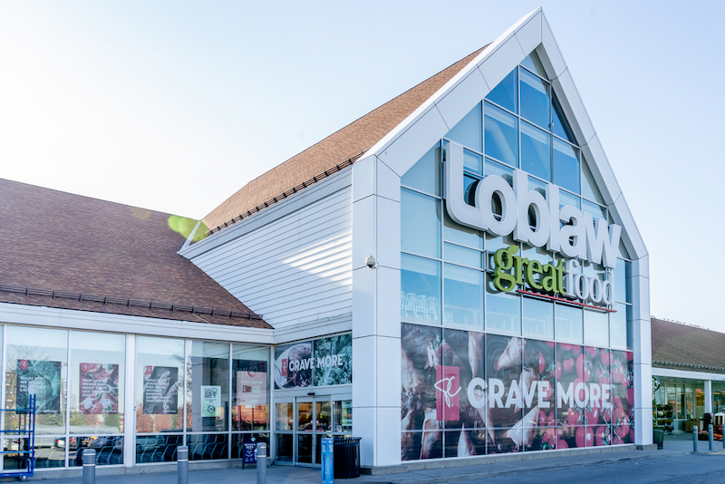 Loblaw, Leniency and Corporations' Secret Weapon in Managing Governments