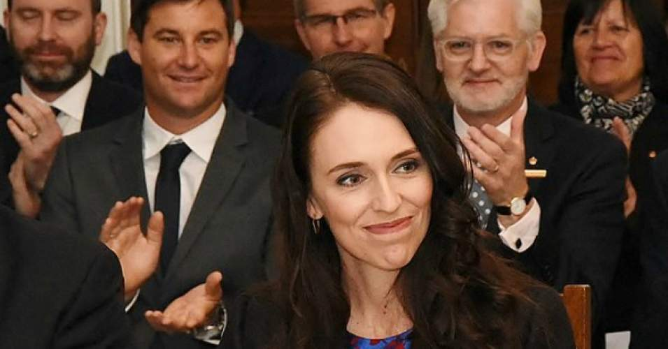 851px version of Jacinda Ardern