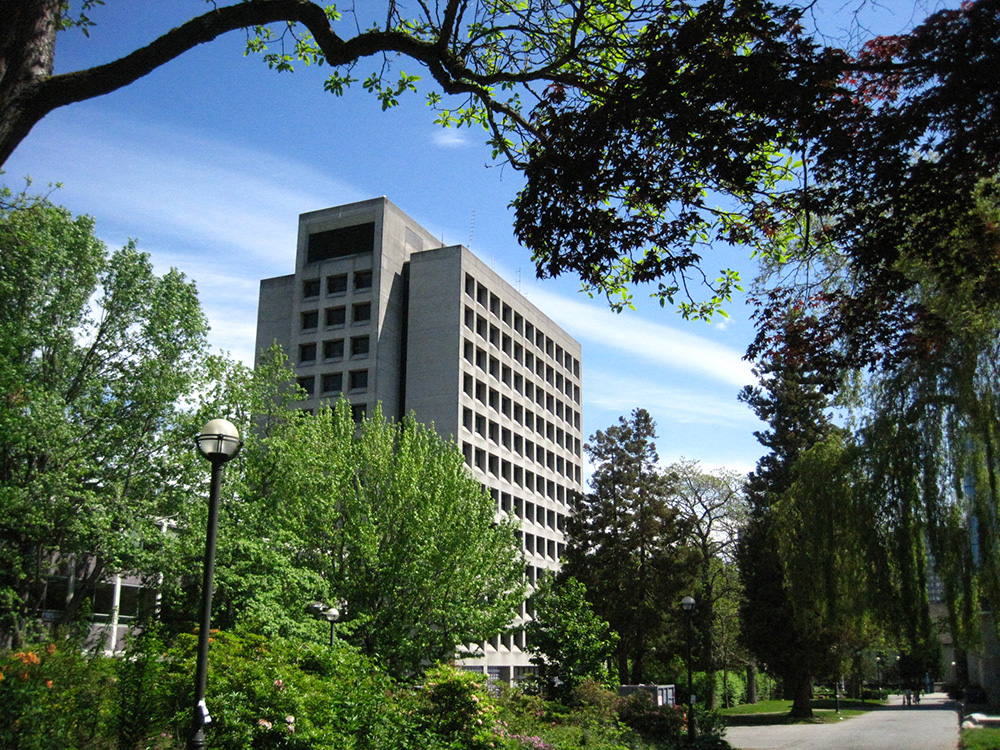 Why BC's Universities Feel Like Corporations (in Analysis)
