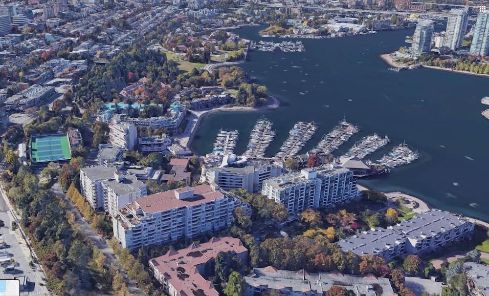 Three False Creek South Questions for Mayor Kennedy Stewart