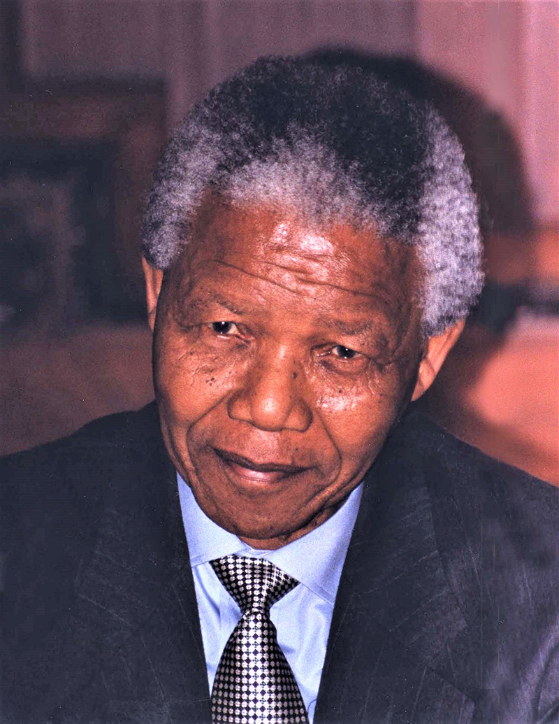 582px version of NelsonMandela1994.jpg