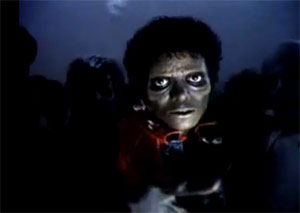 Michael jacksons ghost the tyee freerunsca Image collections