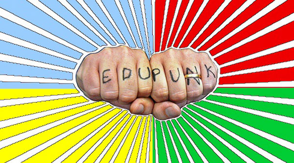 Edupunk graphic
