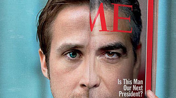 Ides of March, George Clooney, Ryan Gosling
