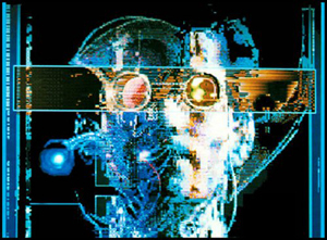 William Gibson's 'Neuromancer'