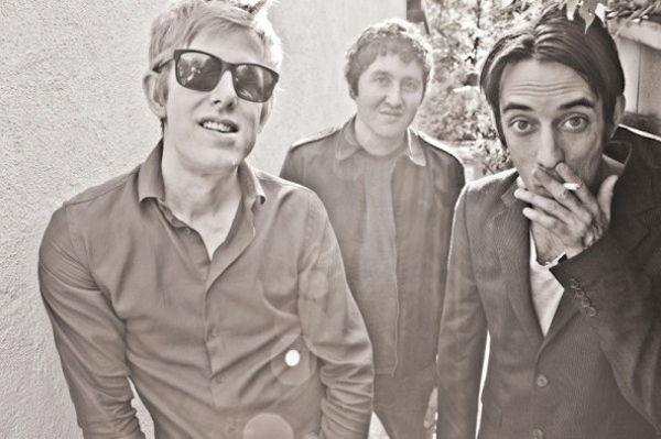 Divine Fits band