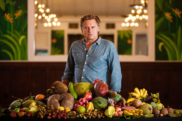 Bill Pullman in 'Fruit Hunters'
