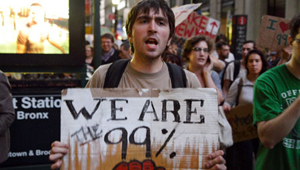 Scene from 'Occupy: The Movie'