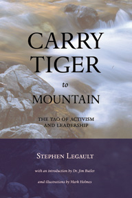 Carry Tiger to Mountain Cover