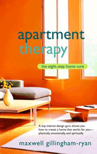 Apartment Therapy (2) book cover