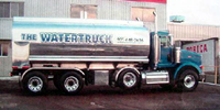 Water Truck (third try)