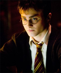 Harry Potter 101 Final Exam The Tyee