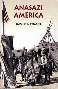 Anasazi America book cover
