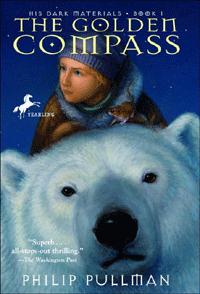 Golden Compass book cover
