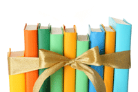 Books with a Bow