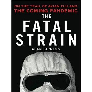 Fatal Strain book cover