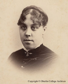 Ida M. Gibbs