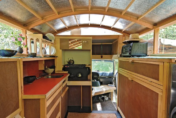 Tiny Homes Simple Shelter The Tyee