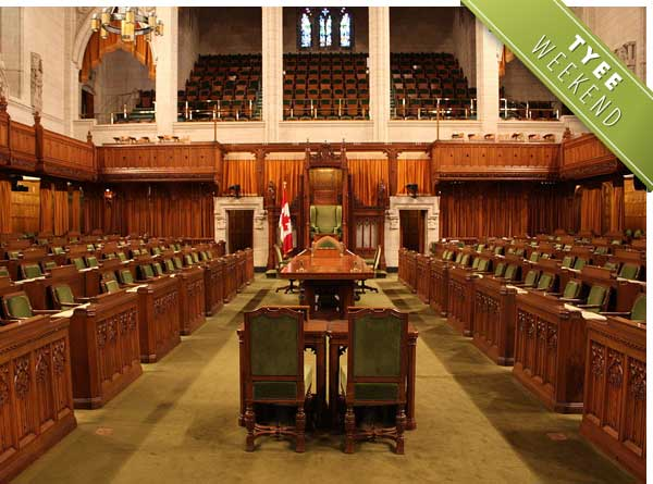 limiting the extent of party discipline in canada essay Members of parliament are not as powerful as they are said to be and due to  party discipline, the amount of power they actually have is very limited party.