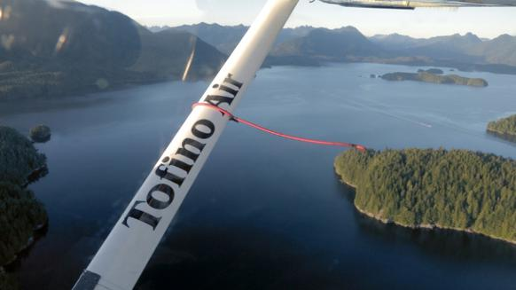 582px version of Tofino Air