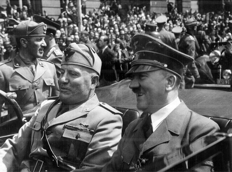 How Nazi Germany Fought a War on Drugs | The Tyee