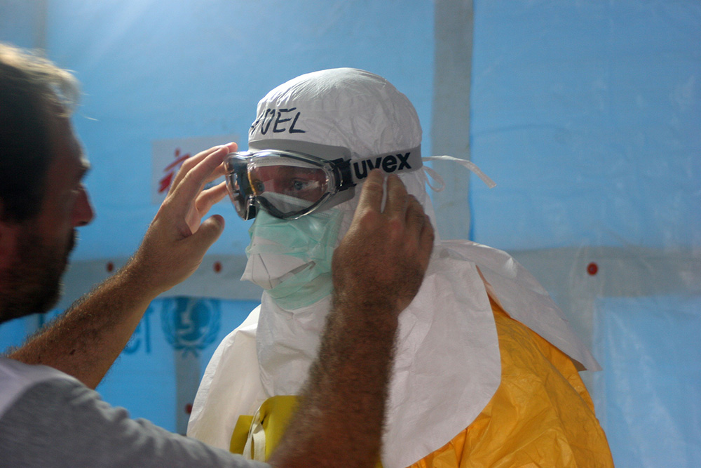 Thumbnail for In 'The Politics of Fear,' Médecins Sans Frontières Reflects on Ebola Response | The Tyee