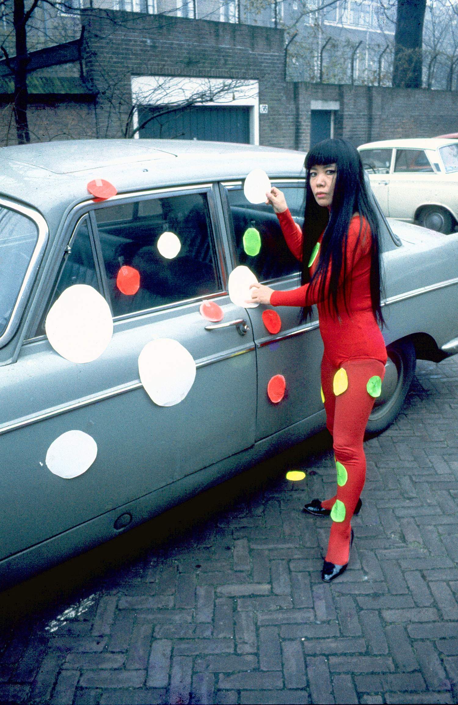960px version of Kusama-Car.jpg