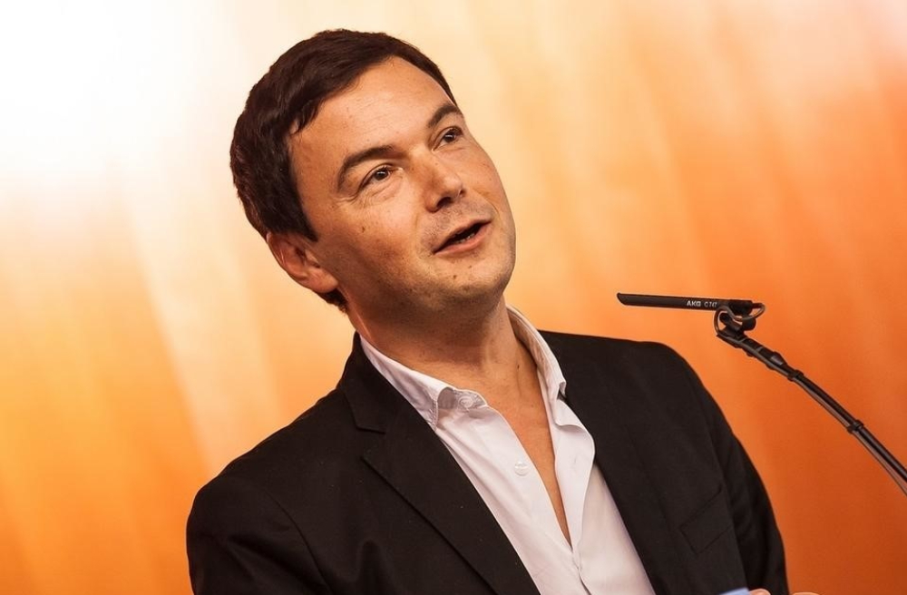 What Thomas Piketty's New Data Tells Us about the Canadian Left