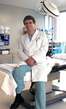 Dr. Roy Jackson