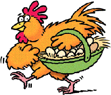 100 Chickens