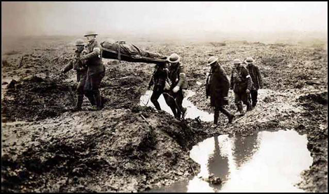 """how does wilfred owen express his The poems """"dulce et decorum est"""" and """"the sentry"""" both by wilfred owen convey the idea """"the horrors of war """" owen chooses to use the setting of the battlefields in order to show us the theme """"the horrors of war."""