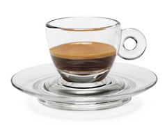 Coffee, espresso, stock image