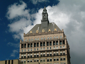 Kodak head offices