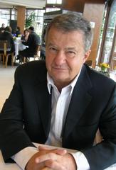 Tony Burman