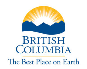 BC 'Best Place on Earth' logo