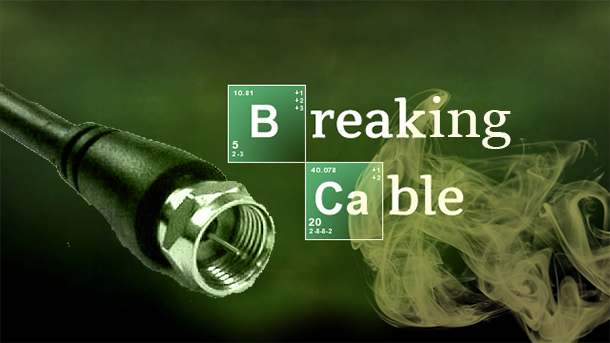 Breaking-Cable