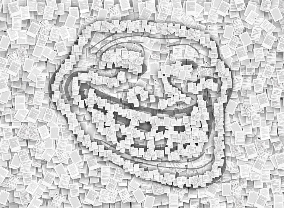 960px version of Troll face