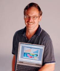 CIRS John Robinson