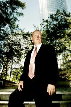 Jim Hoggan
