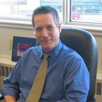 Calvin Kruk
