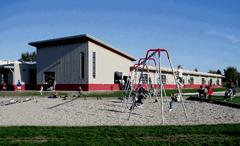 Ferris Elementary, Richmond.