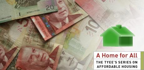 Housing series, part 4, money shot