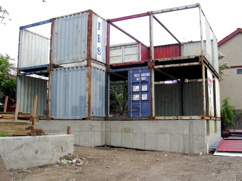 Is this canada 39 s most affordable green home the tyee - How to make a shipping container home ...