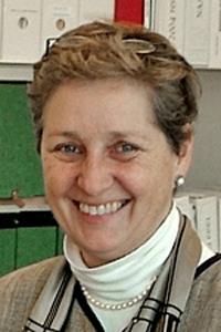Architecture professor Vivian Loftness
