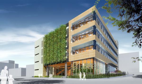 design a building