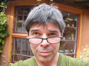Mark Lakeman of Portland's City Repair Project