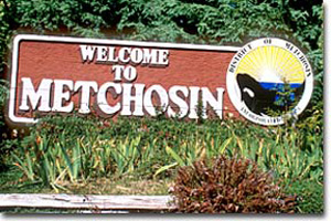Metchosin, BC