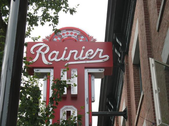582px version of The Rainier Hotel